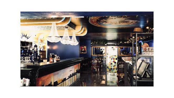 Amb Art - Restaurant - Marseille