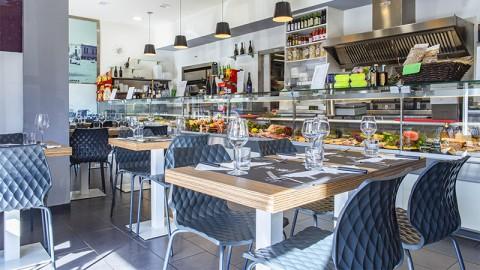 Meat Shop Macelleria & Fornelli, Palermo
