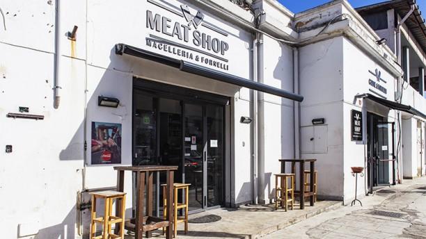Meat Shop Macelleria & Fornelli Esterno