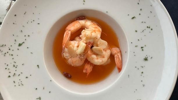 Tasquita del Puerto Sugerencia del chef