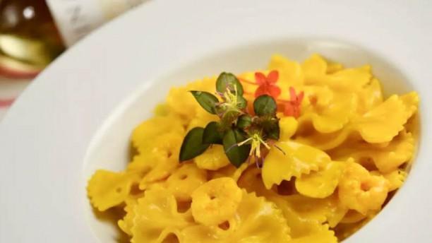 Nostro Cucina Italiana Sugestão do chef
