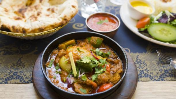 Curry Nam Nam Höganäs Mat