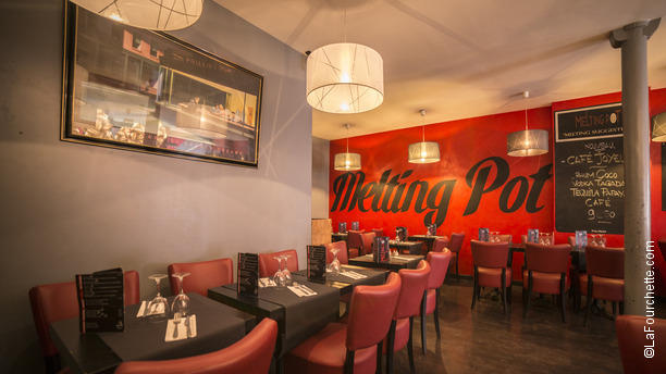 le melting pot in restaurant reviews menu and prices thefork