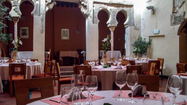 El palacete in toledo menu openingstijden prijzen for Restaurant vista palace