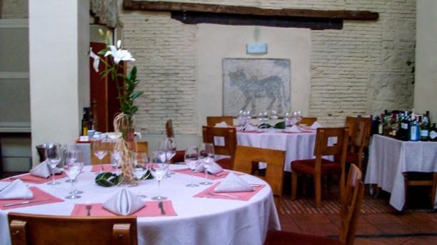 Restaurante el palacete en toledo opiniones men y precios for Restaurant vista palace