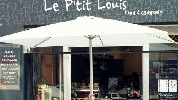 Le P'tit Louis Le P'tit Louis
