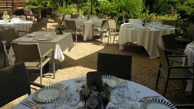 Le Trévise - Restaurant - Sceaux