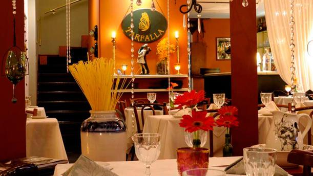 Farfalla Restaurante e Pizzaria farfalla