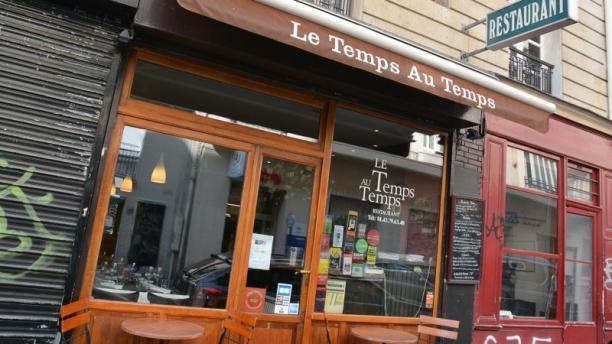 Le Temps au Temps Bienvenue au restaurant Le Temps Au Temps