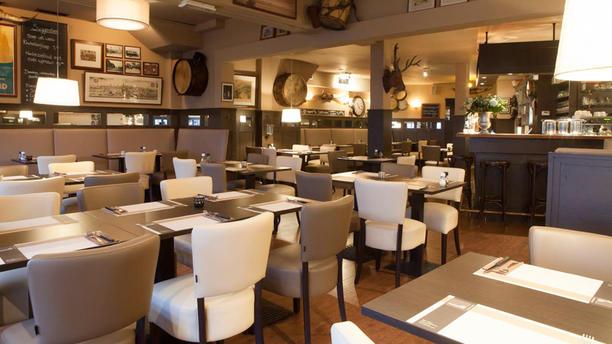 De Tamboer Restaurant