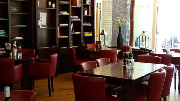 De Harmonie Restaurantzaal