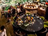Brasserie (Conservatorium Hotel)