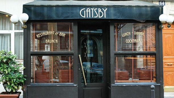 Le Gatsby
