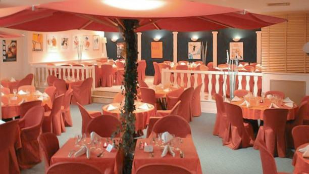 Le Troubadour in Fontainebleau - Restaurant Reviews, Menu and Prices ...