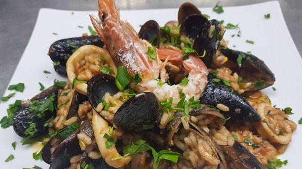 Porto cucina & cocktail Piatto
