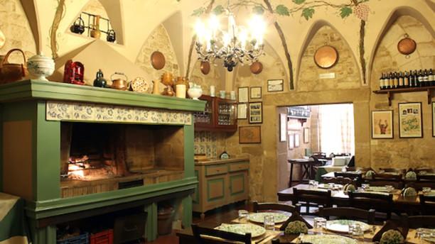 Osteria Caccianferno in Trani - Restaurant Reviews, Menu and Prices ...