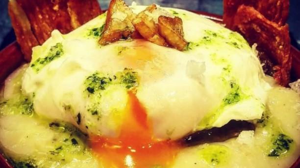 Mercat Bar - Gastrotapas Sugerencia del chef
