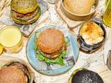 Veggie Burger by Biocenter