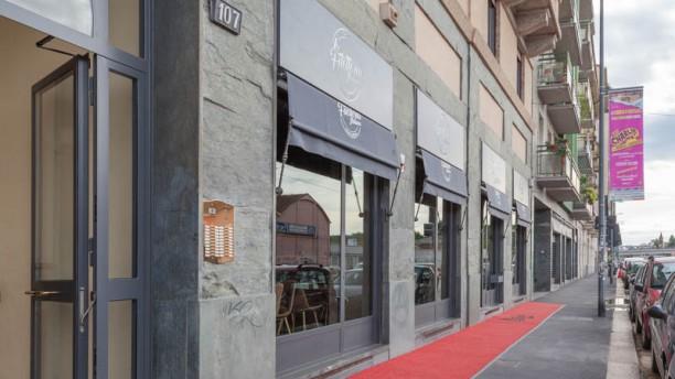 La Filetteria Italiana Navigli Facciata