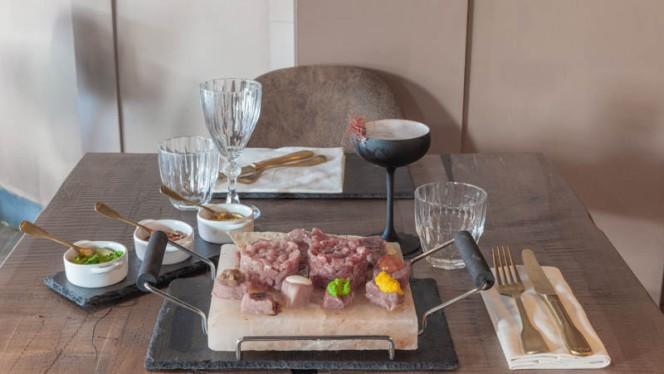 Suggerimento dello chef - La Filetteria Italiana Navigli, Milano