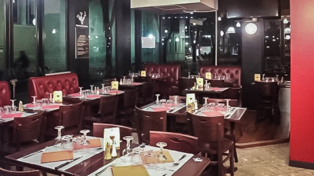 Tendance D 39 Europe Restaurant Place De L 39 Europe 69006