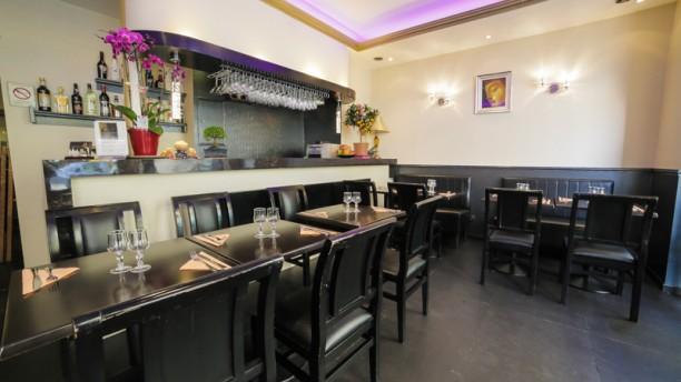 Bon tha restaurant 46 rue didot 75014 paris - Cuisine thailandaise paris ...