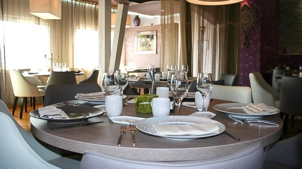Restaurant La Villa Marolles