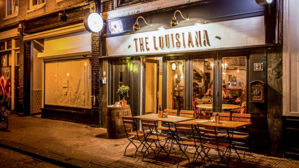 The Louisiana Terras
