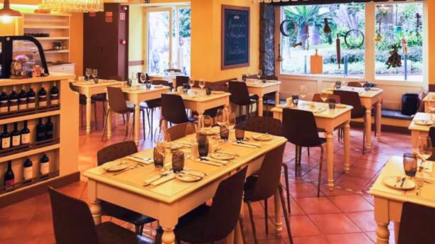Portaliano Salone ristorante