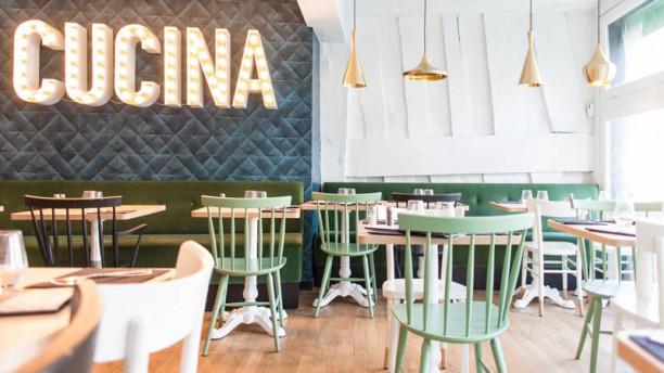 restaurant la cucina rennes 35000 menu avis prix et r servation. Black Bedroom Furniture Sets. Home Design Ideas