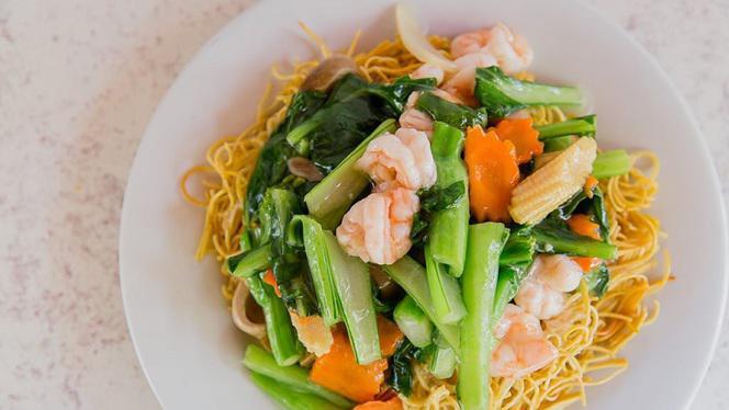 Fung Shun - Restaurant - Paris