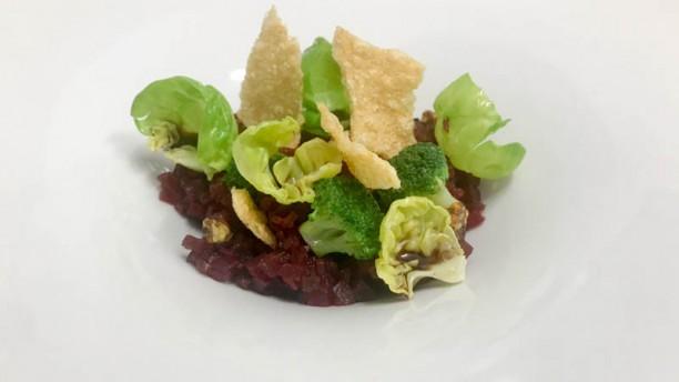 Testina Delizia vegetariana