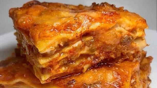 Bocca Lasagne