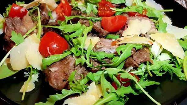 Beef brothers Suggerimento dello chef