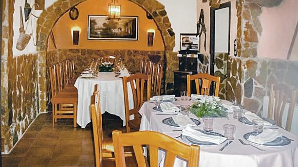 Xinorlet Casa Reme vista interior