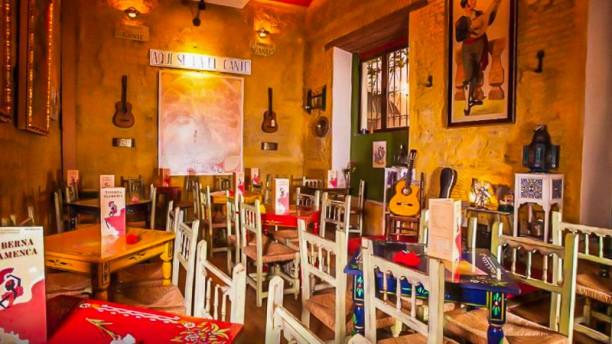 Taberna Flamenca Sala