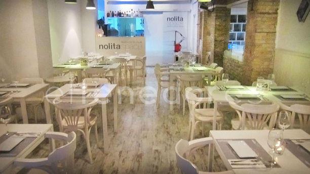 Nolita Space sala principal
