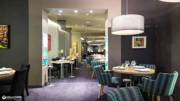 Cuisine Et Dépendances By Fabrice Bonnot In Lyon Restaurant - Cuisines et dependances