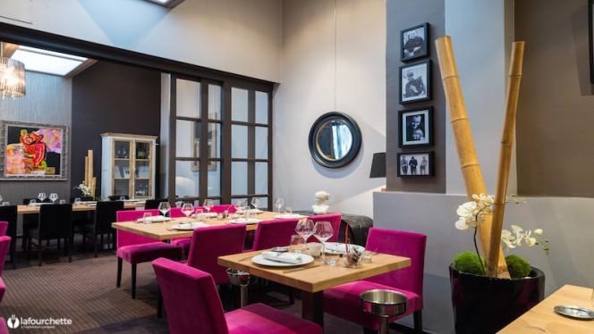 Salle - Cuisine et Dépendances by Fabrice Bonnot, Lyon