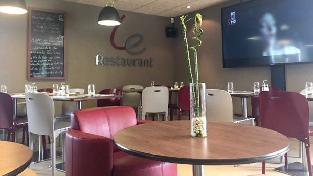 restaurant campanile nantes ouest saint herblain saint herblain 44800 menu avis prix et. Black Bedroom Furniture Sets. Home Design Ideas