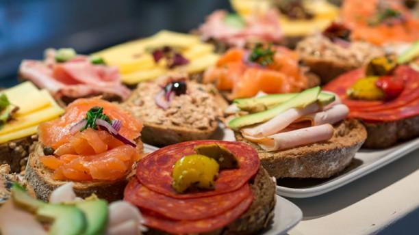 Brasserie Arsenaal Restaurants Suggestie van de chef