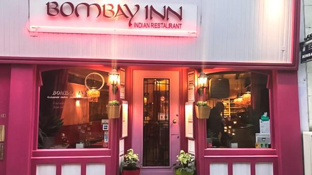 Bombay Inn Devanture