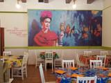 Frida - Tres Cantos