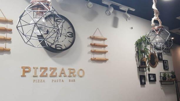 Pizza'ro Detalle