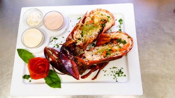 Da Massimo -Terrace Bar Sugerencia del chef