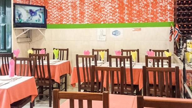 Taste of Pakistan Sala