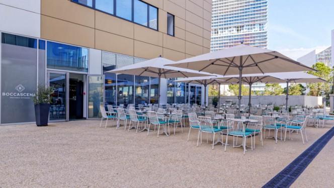 Boccascena - Restaurant - Marseille