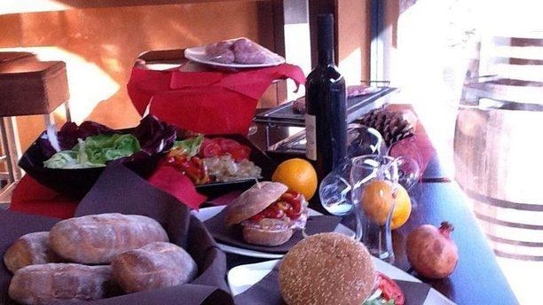 Boheme buffet