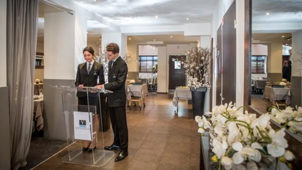 Vatel Restaurant Paris in Paris - Restaurant Reviews, Menu