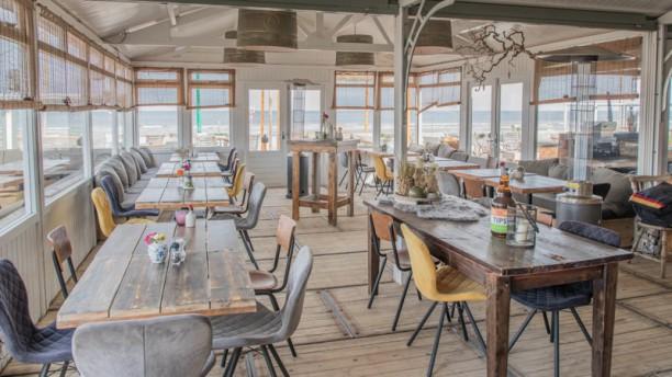 Strandtent 14 Restaurant